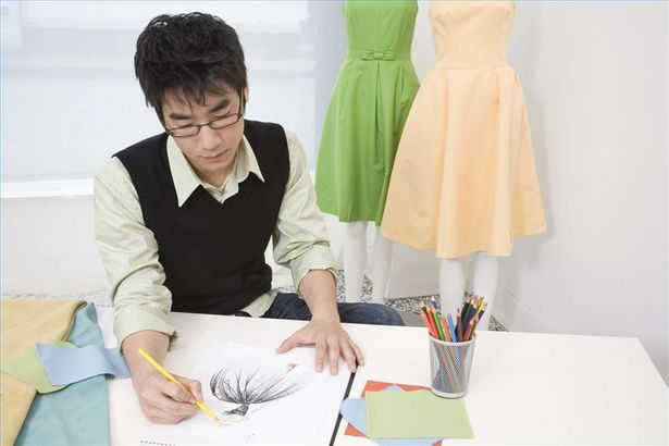fashion designing 10