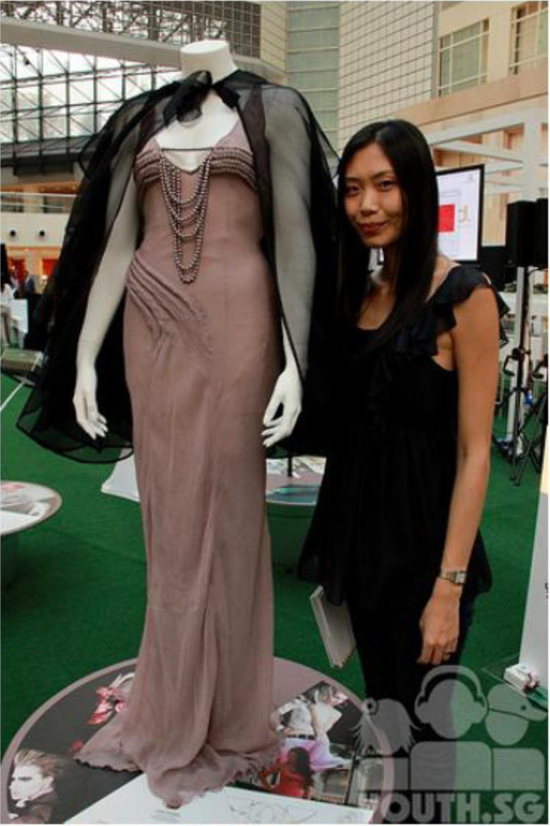 fashion designing 4