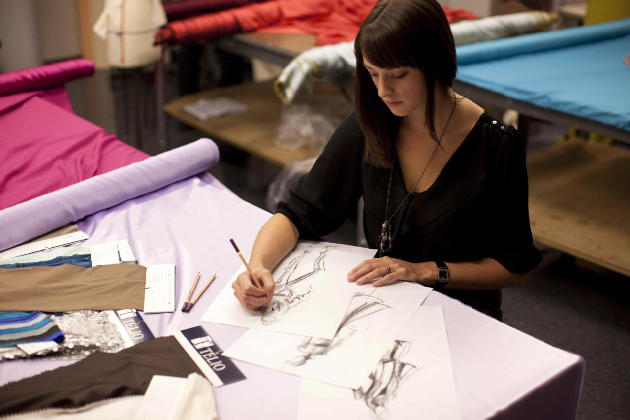 fashion designing 6