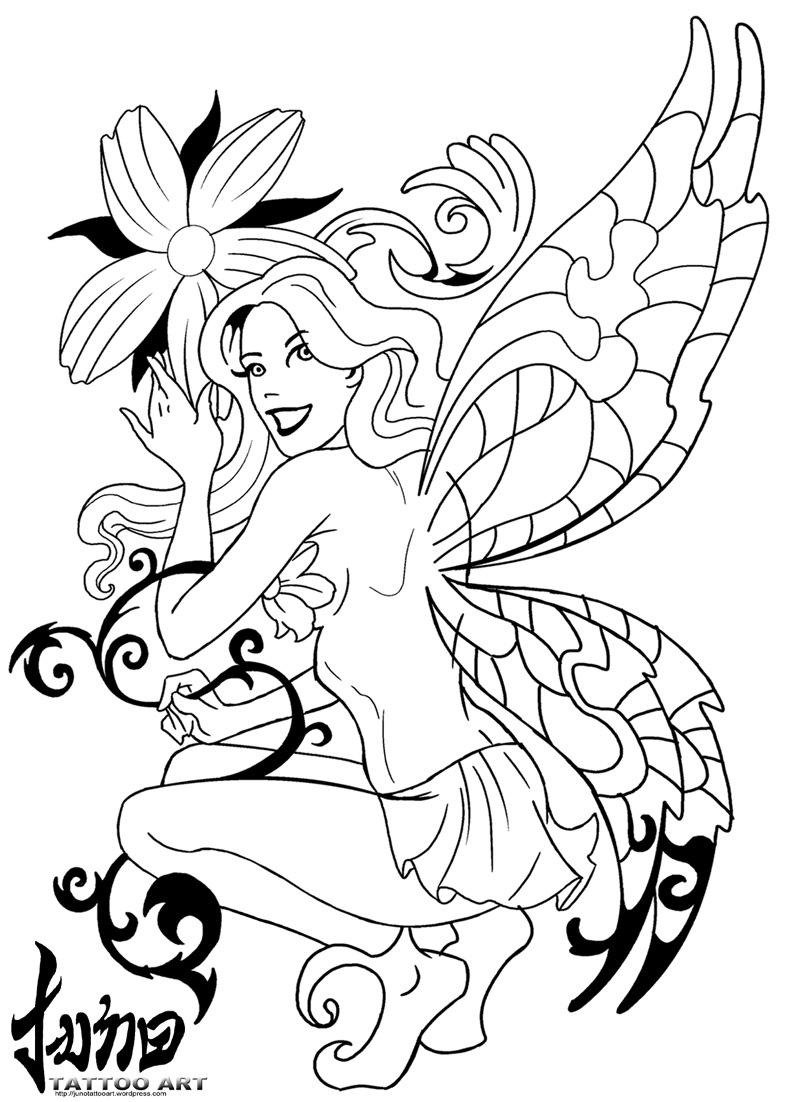 free stencil tattoos 1