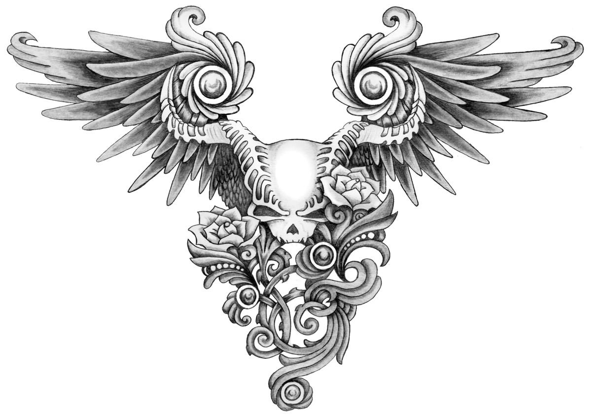 free stencil tattoos 22