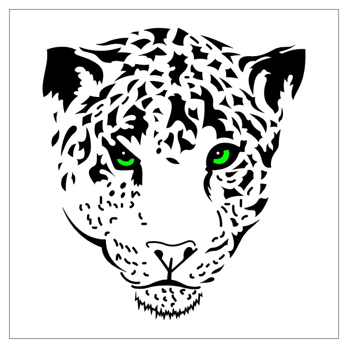 free stencil tattoos 24