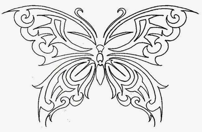 free stencil tattoos 6