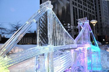 ice sculpture 18