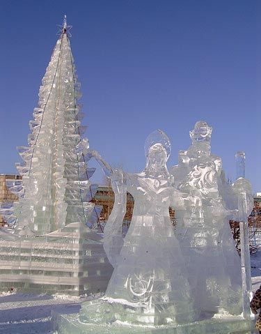 ice sculpture 20