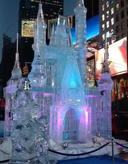 ice sculptures 11