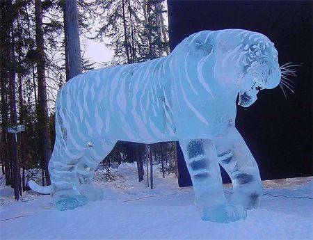 ice sculptures 21