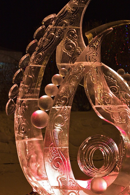 ice sculptures 29