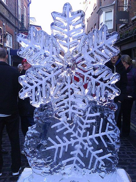 ice sculptures 3