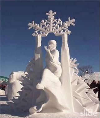 ice sculptures 40