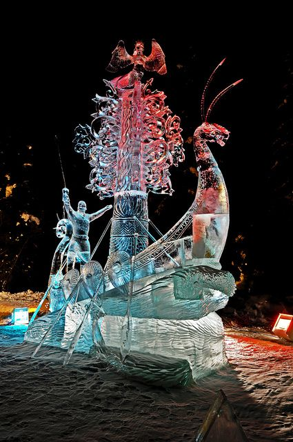 ice sculptures 41