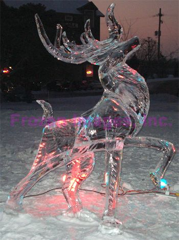 ice sculptures 9