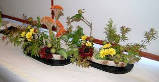 japanese flower arrangement 2