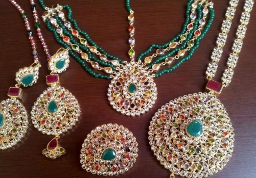 jewelry 21