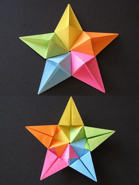 origami 22