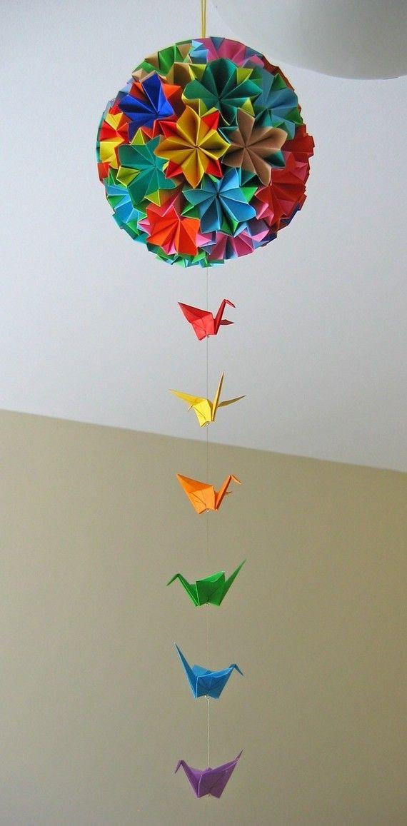 origami 25