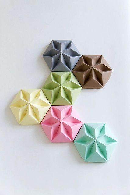 origami 27
