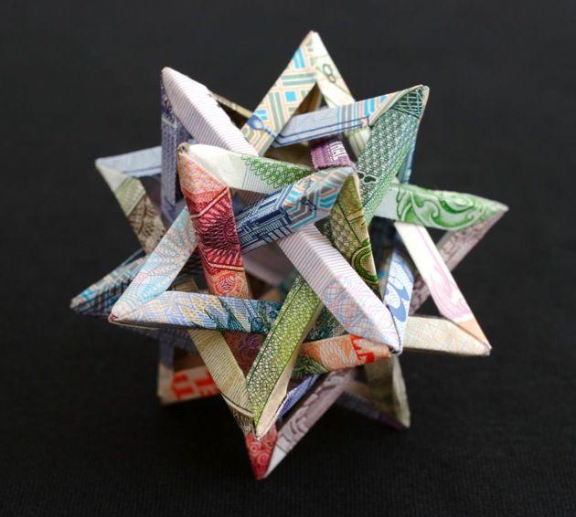 origami 34