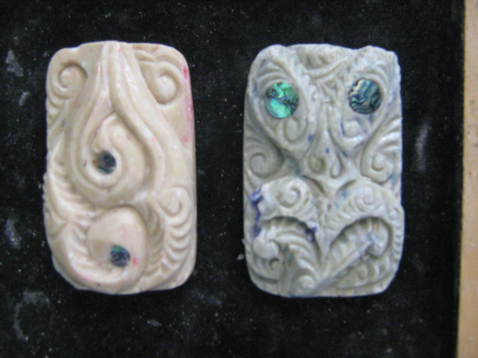 soap carving 10