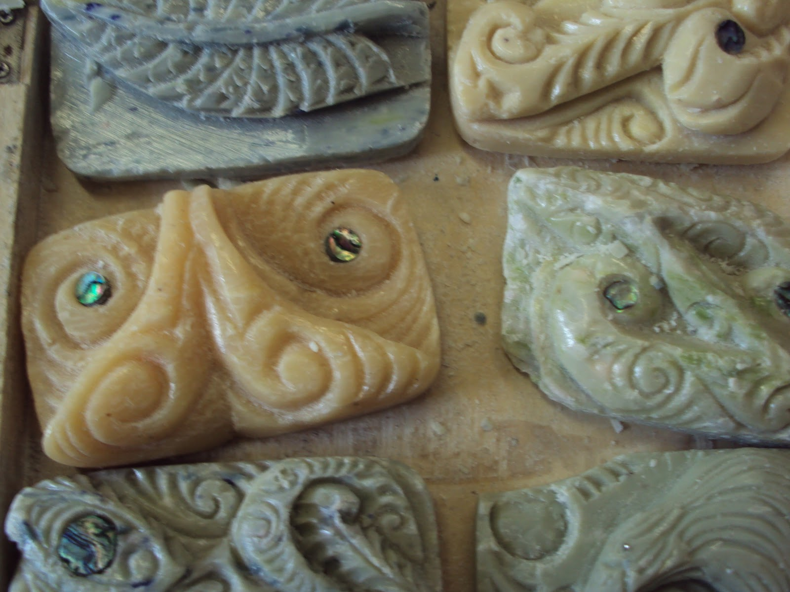 soap carving 26