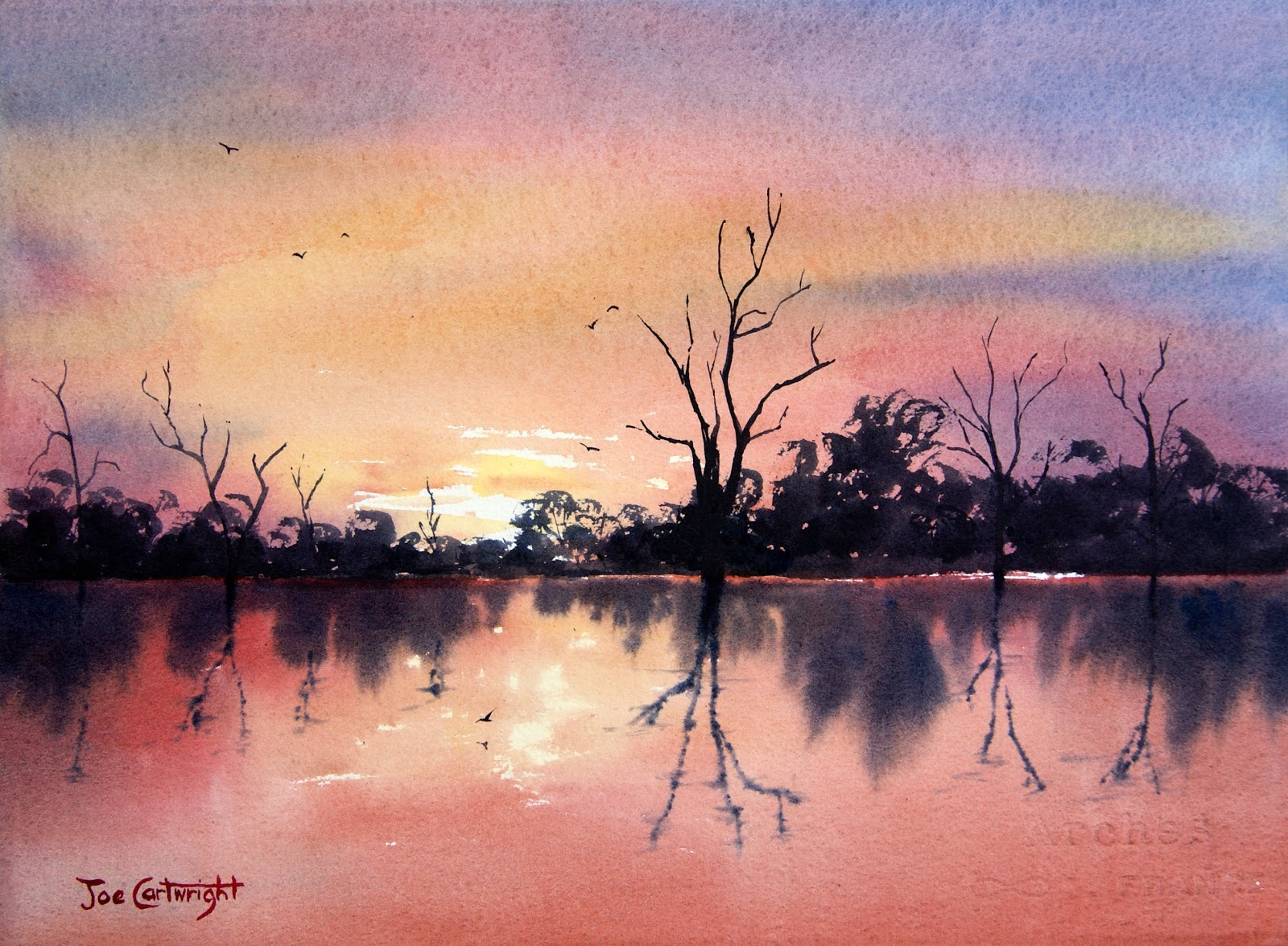 water color painting 10