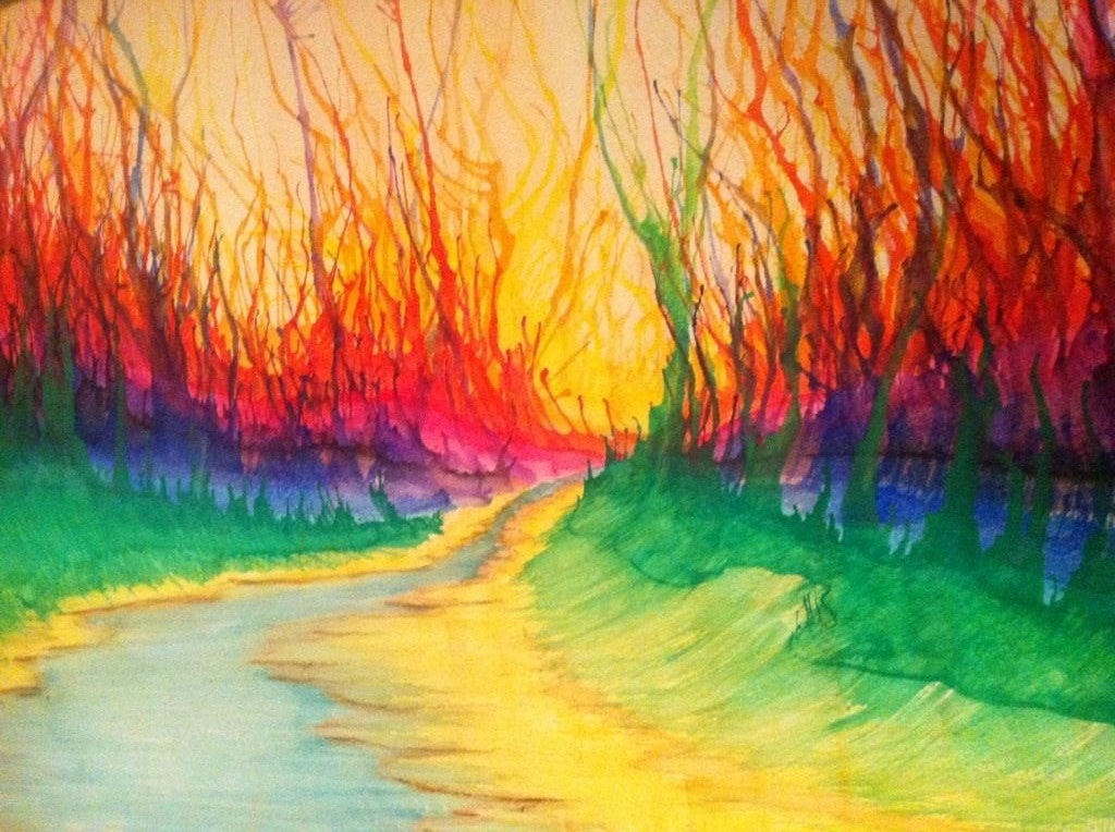 water color painting 11