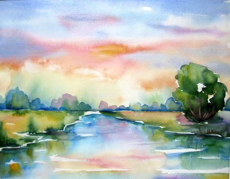 water color painting 22