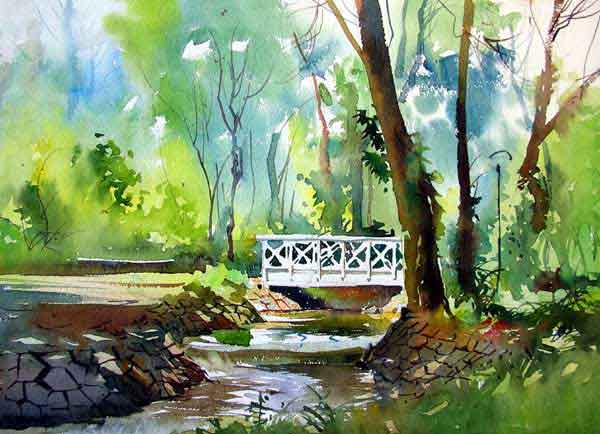 water color painting 33