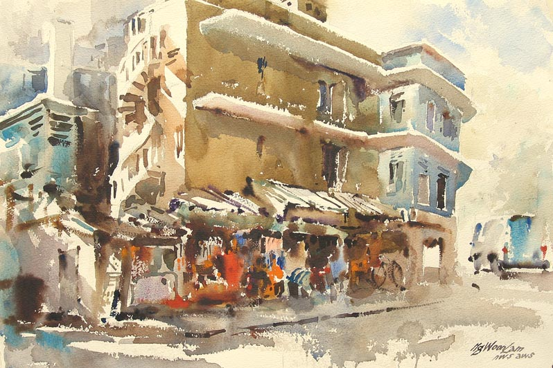 water color painting 34