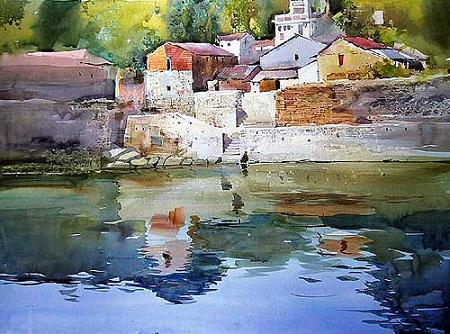 water color painting 41