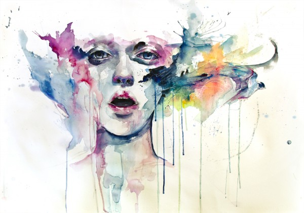 water color painting 5