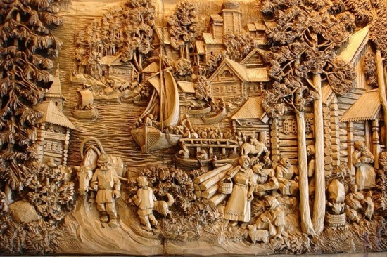 woodcarvings 33