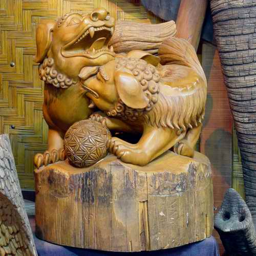 woodcarvings 48