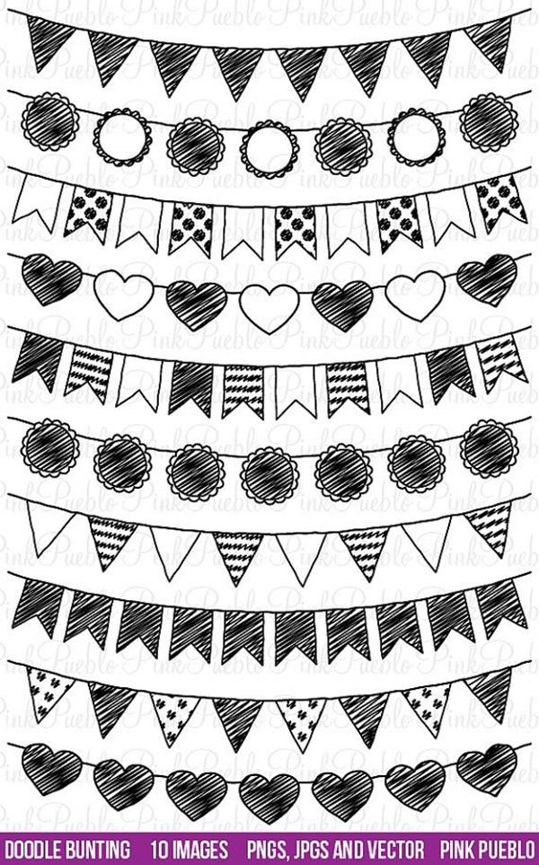 Beautiful Doodle Art Ideas  (12)