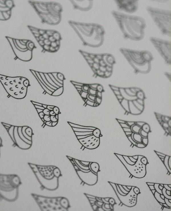 Beautiful Doodle Art Ideas  (20)
