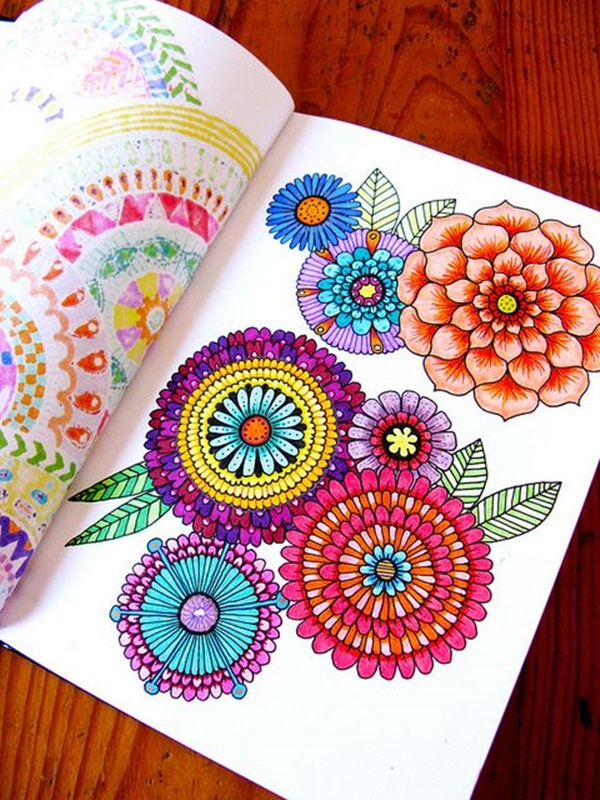Beautiful Doodle Art Ideas  (42)