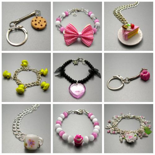 hand made jewelry 2
