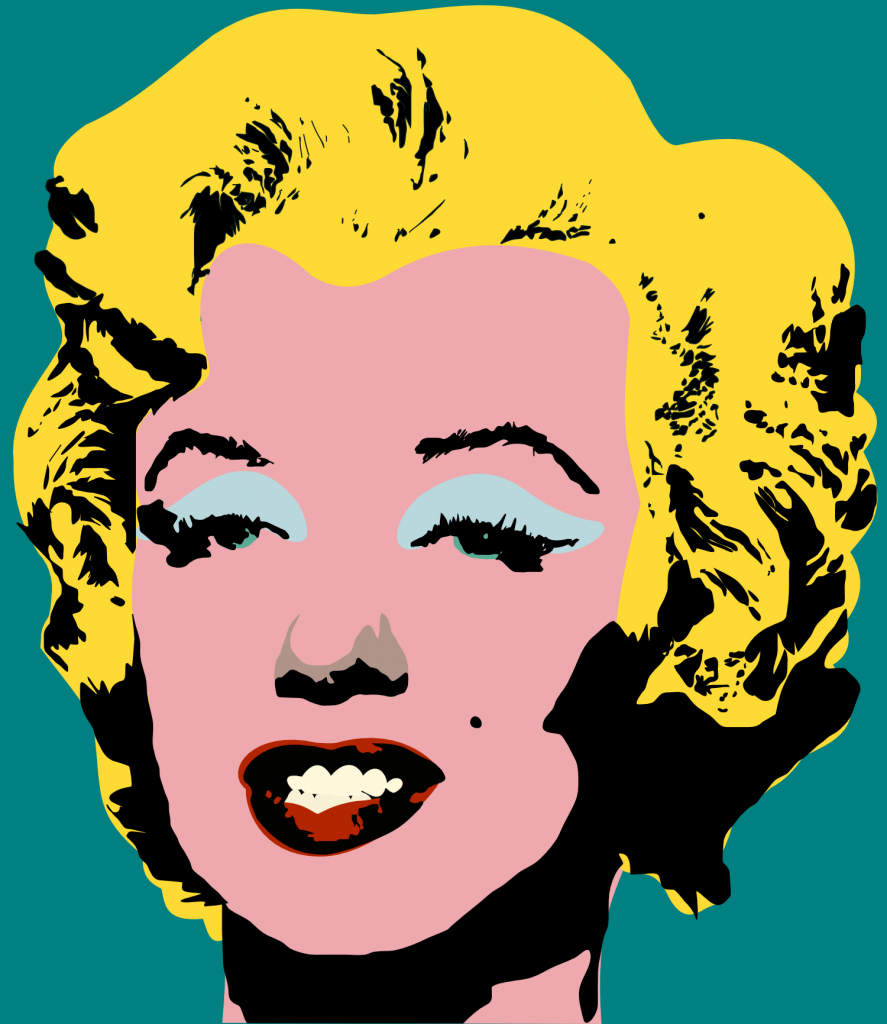 pop art andy warhol 16