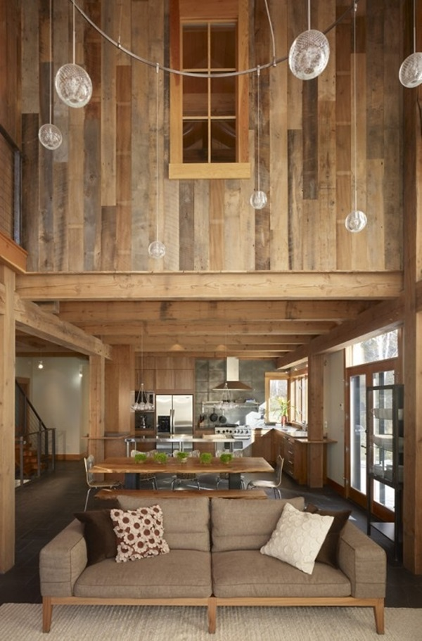 Cool Wood Wall Ideas (12)