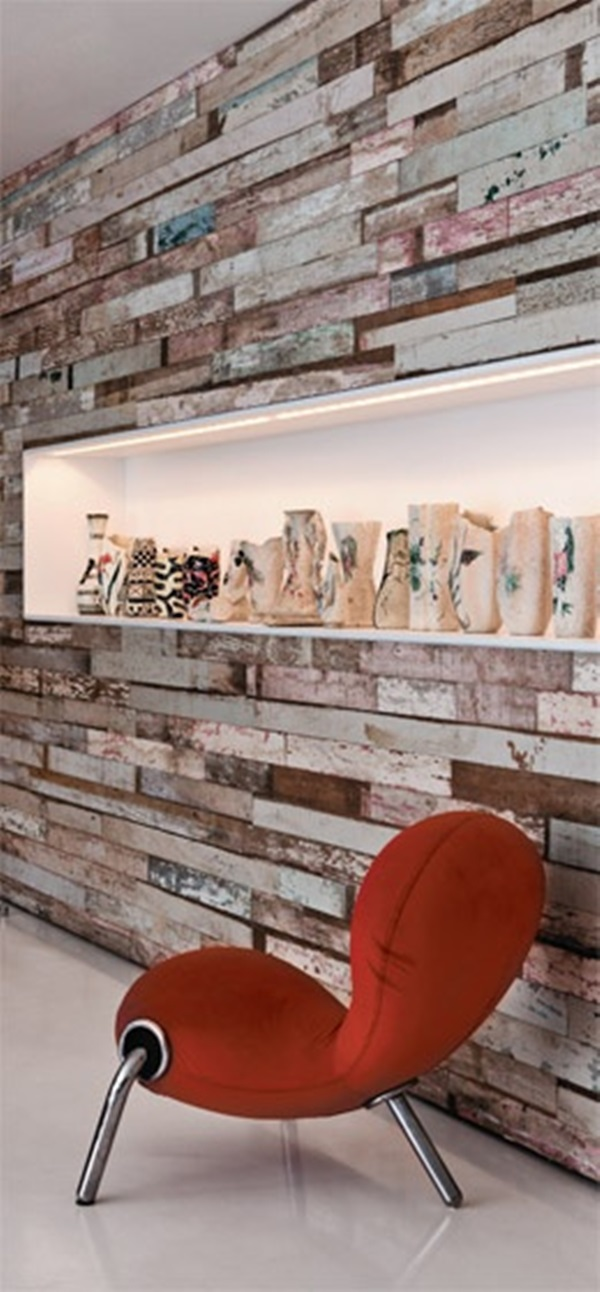 Cool Wood Wall Ideas (14)
