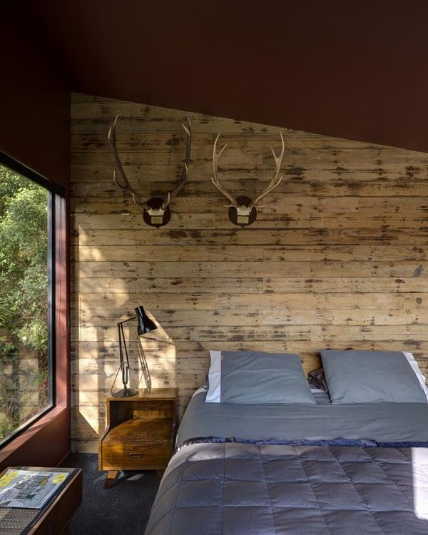 Cool Wood Wall Ideas (16)
