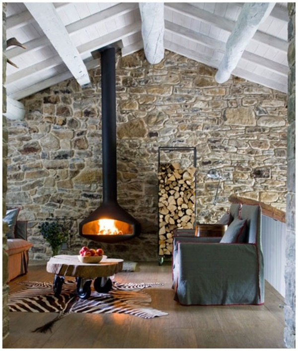 Cool Wood Wall Ideas (30)