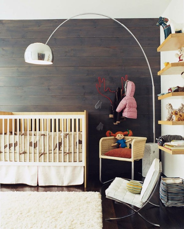 Cool Wood Wall Ideas (31)