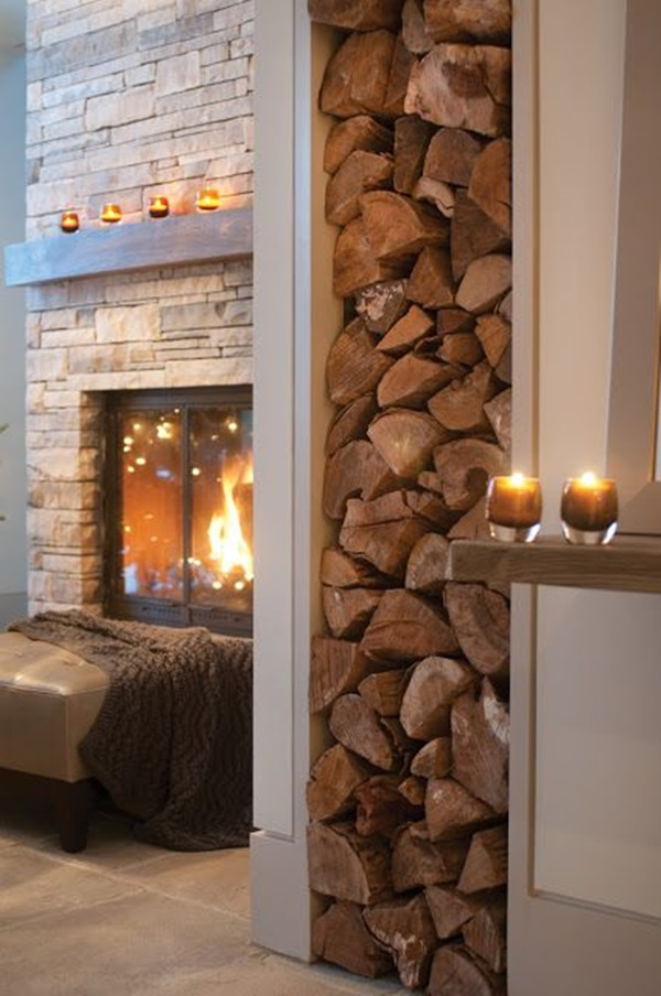 Cool Wood Wall Ideas (32)