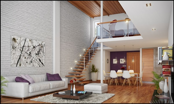 Loft Conversion design ideas (14)