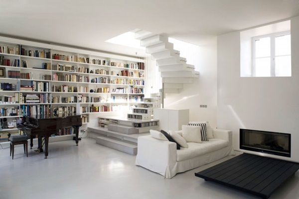 Loft Conversion design ideas (3)