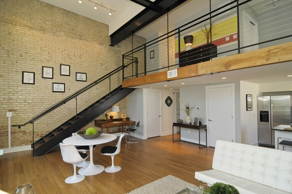 Loft Conversion design ideas (8)