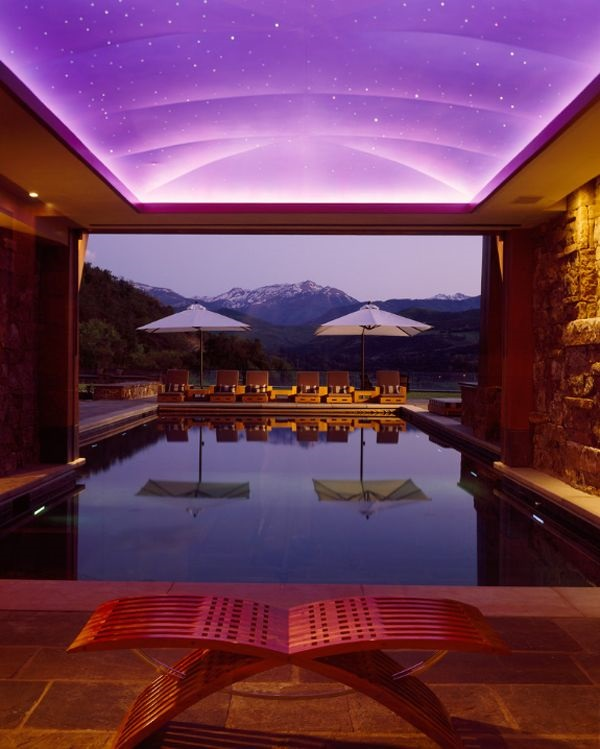 Ridiculously Cool Indoor Pool Ideas (15)