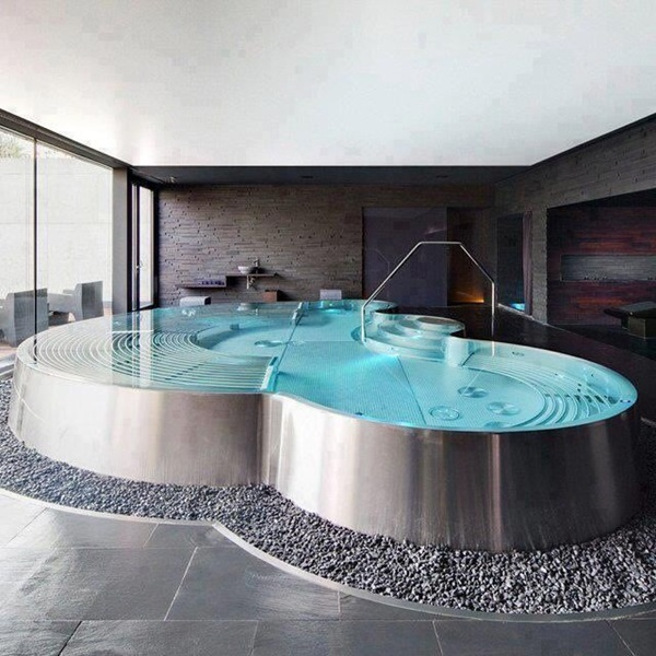 Ridiculously Cool Indoor Pool Ideas (17)