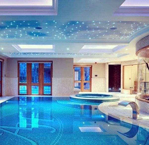 Ridiculously Cool Indoor Pool Ideas (20)